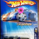 2005 Hot Wheels #41 Tor-Speedo