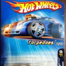 2005 Hot Wheels #42 1971 Dodge Charger