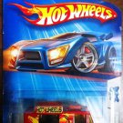 2004 Hot Wheels #142 Tropicool