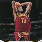 2012 Hoops Basketball Card #226 Tristan Thompson