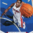 2012 Hoops Basketball Card #229 Brandon Knight