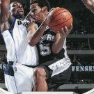 2012 Hoops Basketball Card #248 Cory Joseph