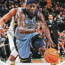 2012 Hoops Basketball Card #265 Josh Selby