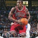 2012 Hoops Basketball Card #249 Jimmy Butler
