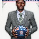 2012 Hoops Basketball Card Draft 12 #14 Moe Harkless