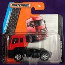 2015 Matchbox Short Card #3 13 Ford Cargo