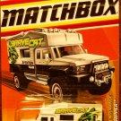 2011 Matchbox #91 Road Tripper