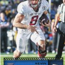2016 Prestige Football Card #209 Kevin Hogan