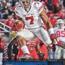 2016 Prestige Football Card #256 Jaylin Marshall