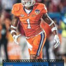 2016 Prestige Football Card #298 Jayron Kearse