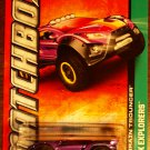2013 Matchbox #74 Terrain Trouncer