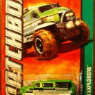2013 Matchbox #91 Vantom