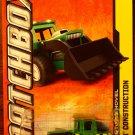 2013 Matchbox #108 Tractor Shovel