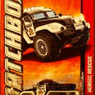 2013 Matchbox #113 Road Raider