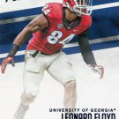 2016 Prestige Football Card Blue Chip #13 Leonard Floyd