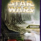 2016 Hot Wheels Star Wars Planets #5 Dagobah