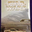 2016 Hot Wheels Star Wars Planets #8 Jakku