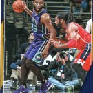 2016 Hoops Basketball Card #54 Al Jefferson