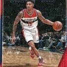 2016 Hoops Basketball Card #158 Kelly Oubre, Jr
