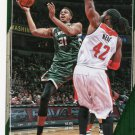 2016 Hoops Basketball Card #164 John Henson