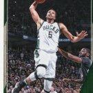 2016 Hoops Basketball Card #166 Michael Carter-Williams
