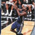 2016 Hoops Basketball Card #184 Tony Allen