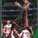 2016 Hoops Basketball Card #190 Gerald Green