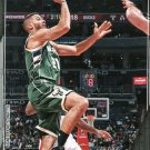 2016 Hoops Basketball Card #212 Greivis Vasquez