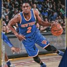 2016 Hoops Basketball Card #223 Langston Galloway