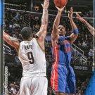 2016 Hoops Basketball Card #225 Jodie Meeks
