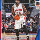 2016 Hoops Basketball Card #226 Joel Anthony