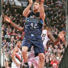 2016 Hoops Basketball Card #234 David Lee