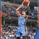 2016 Hoops Basketball Card #241 Andre Roberson