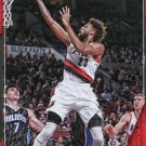 2016 Hoops Basketball Card #248 Allen Crabbe