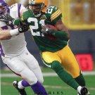 2008 Upper Deck Football Card #69 Charles Woodson