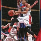 2016 Hoops Basketball Card #255 Otto Porter