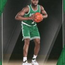 2016 Hoops Basketball Card #263 Jaylen Brown