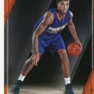 2016 Hoops Basketball Card #268 Marquese Chriss