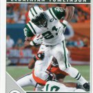 2011 Score Football Card #204 LaDainian Tomlinson
