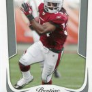 2011 Prestige Football Card #5 Tim Hightower