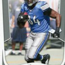 2011 Prestige Football Card #64 Brandon Pettigrew