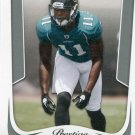 2011 Prestige Football Card #93 Mike Sims-Walker