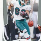 2011 Prestige Football Card #104 Brian Hartline