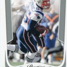 2011 Prestige Football Card #114 Aaron Hernandez