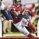 2016 Score Football Card #18 Roddy White