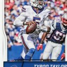 2016 Score Football Card #32 Tyrod Taylor