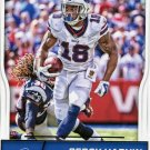 2016 Score Football Card #39 Percy Harvin
