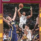 2016 Donruss Basketball Card #18 Richard Jefferson