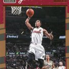 2016 Donruss Basketball Card #40 Josh Richardson