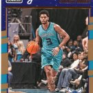 2016 Donruss Basketball Card #47 Jeremy Lamb